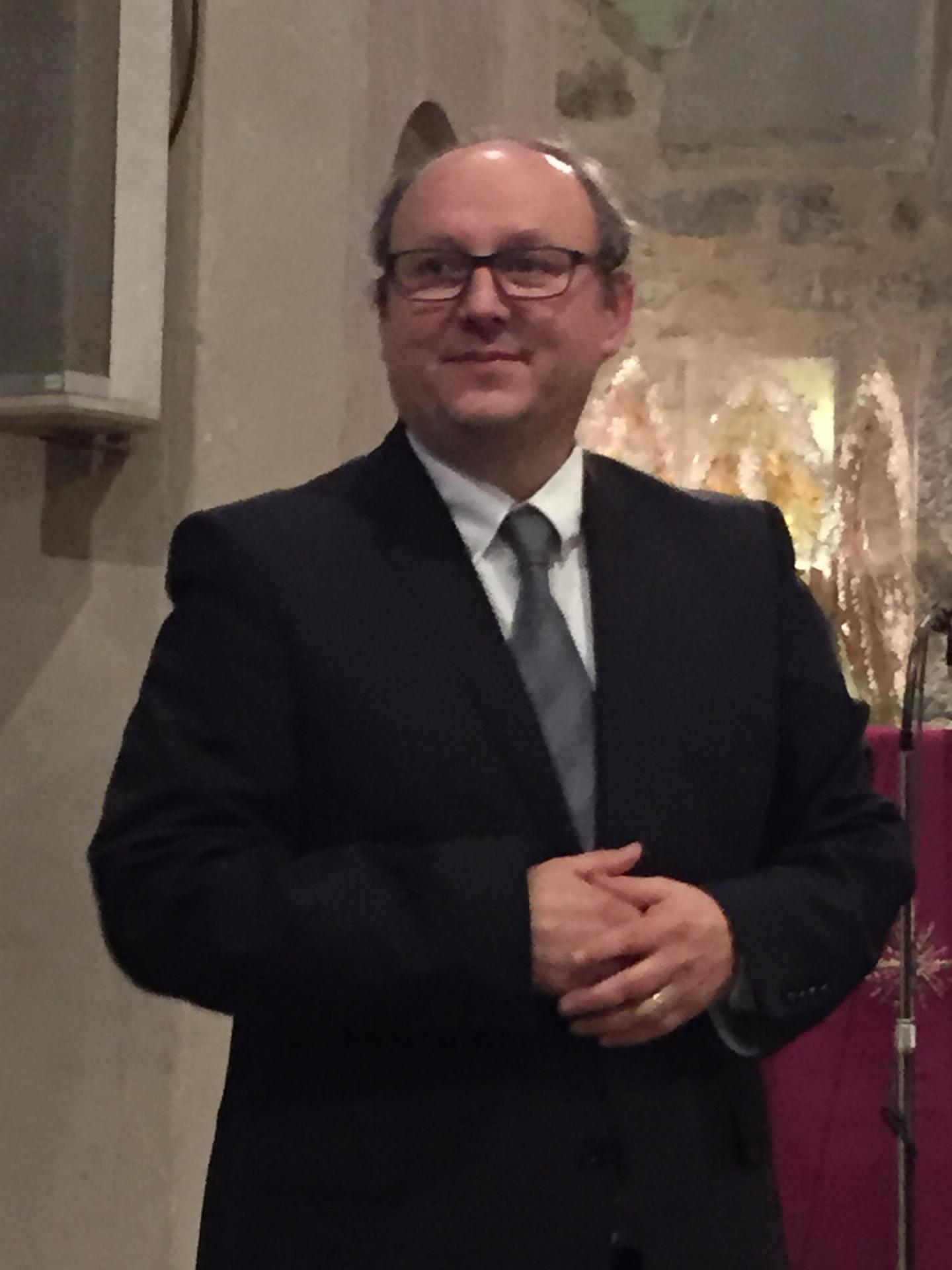 Emmanuel Magat