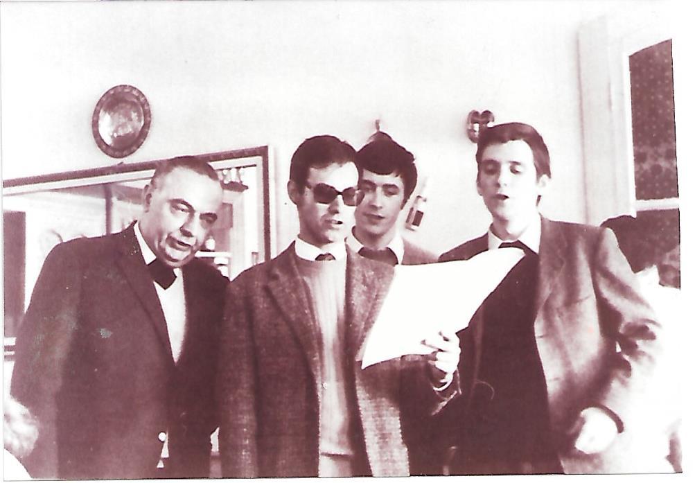 M Godard , J Pons, G Denonfoux, JP Longre